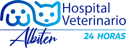 Hospital veterinario albiter